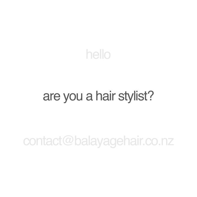 hello-stylist